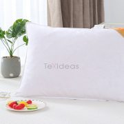 3 layer feather pillows (3)
