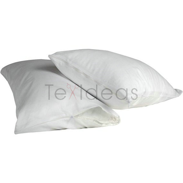 Microfiber pillows (2)