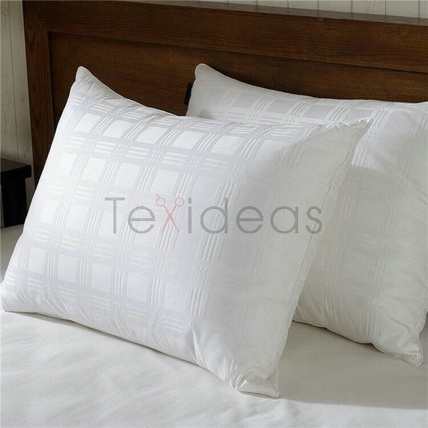 Microfiber pillows (5)