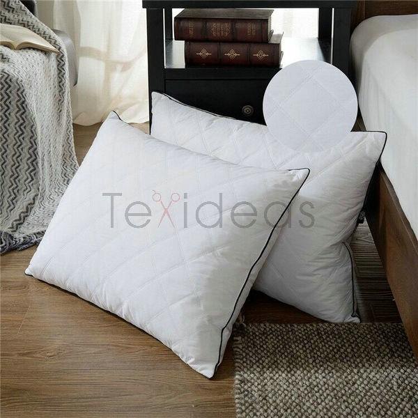 Microfiber pillows (7)