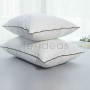 Microfiber pillows (8)