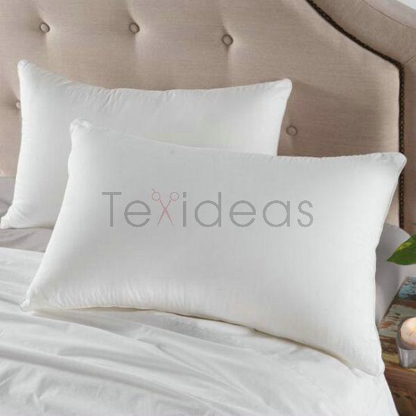 Microfiber pillows (9)