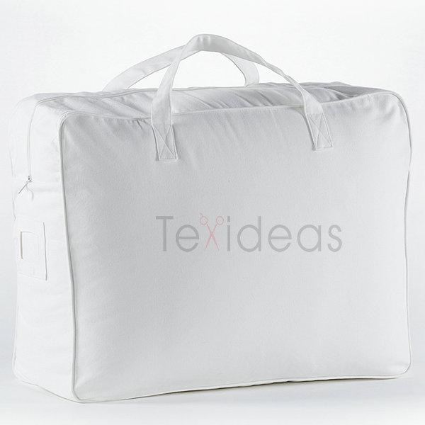 cotton same fabric bag